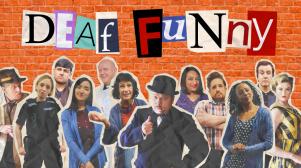 Deaf Funny 3&4